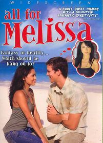 All for Melissa - (Region 1 Import DVD)
