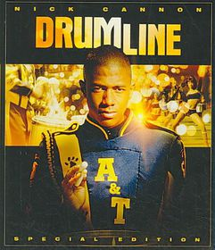 Drumline - (Region A Import Blu-ray Disc)