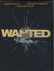 Wanted Gift Set (Collector's Edition) - (Region 1 Import DVD)