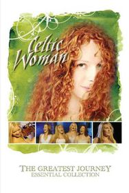 Celtic Woman - Greatest Journey - Best Of Celtic Woman (DVD)