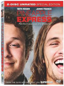 Pineapple Express - (Region 1 Import DVD)