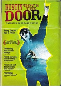 Bustin Down the Door - (Region 1 Import DVD)