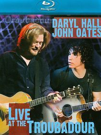 Hall & Oates Live at the Troubadour - (Australian Import Blu-ray Disc)