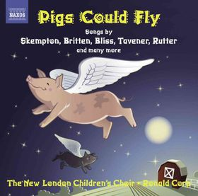 Pigs Could Fly - Pigs Could Fly (CD)
