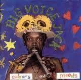 Big Voice Jack - Colours & Moods (CD)