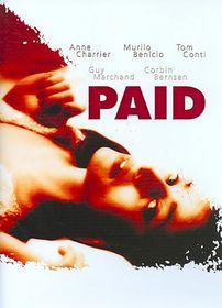 Paid - (Region 1 Import DVD)