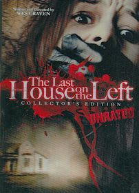 Last House on the Left (Collector's E - (Region 1 Import DVD)