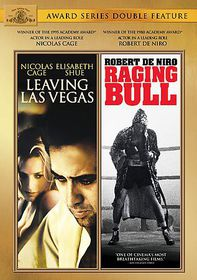 MGM Best Actor Double Feature - (Region 1 Import DVD)