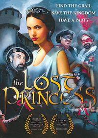 Lost Princess - (Region 1 Import DVD)
