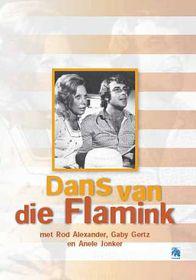 Dans van die Flamink (1974) - (DVD)