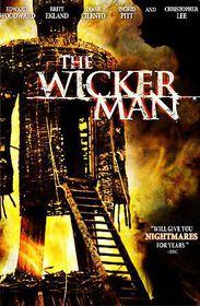 Wicker Man - (Region 1 Import DVD)