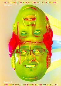 Tim and Eric Awesome Show Season 2 - (Region 1 Import DVD)