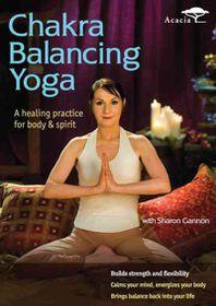 Chakra Balancing Yoga - (Region 1 Import DVD)
