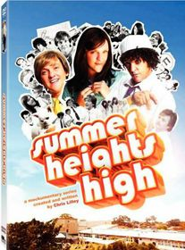 Summer Heights High - (Region 1 Import DVD)