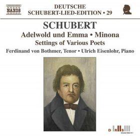 Schubert: Lied Edition 29 - Lied Edition 29 (CD)