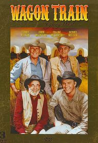 Wagon Train Gone West - (Region 1 Import DVD)