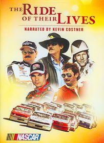 Nascar:Ride of Their Lives - (Region 1 Import DVD)