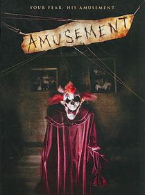 Amusement - (Region 1 Import DVD)