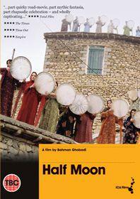 Half Moon - (Import DVD)