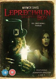 Leprechaun 1-5 - (Import DVD)