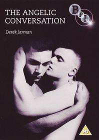 The Angelic Conversation - (Import DVD)