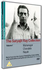 The Satyajit Ray Collection: Volume 1 (Box Set) - (Import DVD)