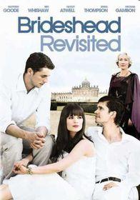 Brideshead Revisited (DVD)