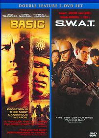Basics/Swat - (Region 1 Import DVD)