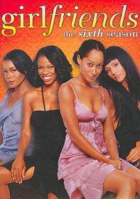 Girlfriends:Sixth Season - (Region 1 Import DVD)