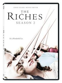 Riches: Season 2 - (Region 1 Import DVD)
