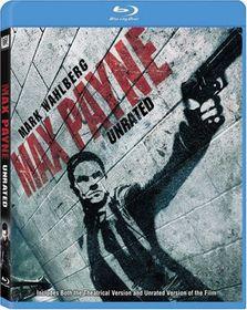 Max Payne - (Region A Import Blu-ray Disc)