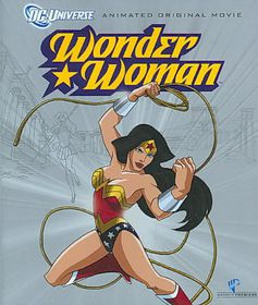 Wonder Woman - (Region A Import Blu-ray Disc)