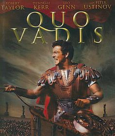 Quo Vadis - (Region A Import Blu-ray Disc)