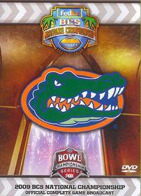 2009 Bcs Championship - (Region 1 Import DVD)