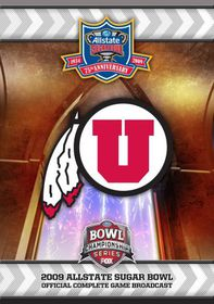 2009 Sugar Bowl - (Region 1 Import DVD)