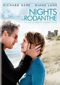 Nights in Rodanthe - (Region 1 Import DVD)