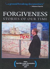 Forgiveness:Stories of Our Time - (Region 1 Import DVD)