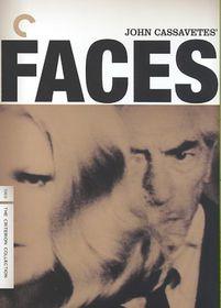 Faces - (Region 1 Import DVD)