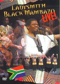 Live - (Region 1 Import DVD)