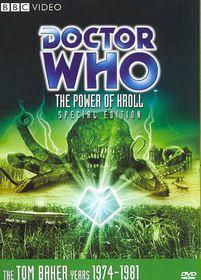 Doctor Who:Power of Kroll Se No 102 - (Region 1 Import DVD)
