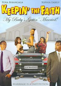 Keepin the Faith:My Baby's Gettin Mar - (Region 1 Import DVD)