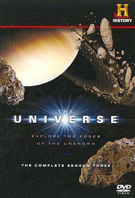 Universe:Complete Season 3 - (Region 1 Import DVD)