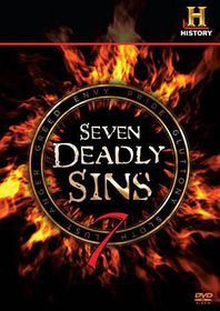 Seven Deadly Sins -(parallel import - Region 1)