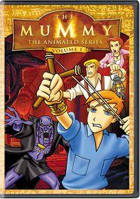 Mummy:Animated Series Vol 1 - (Region 1 Import DVD)