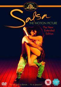 Salsa - (Import DVD)