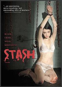 Stash - (Region 1 Import DVD)