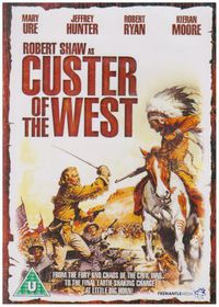 Custer of the West - (Import DVD)