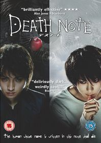 Death Note - (Import DVD)