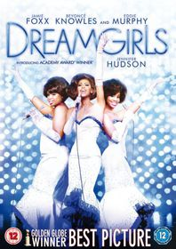 Dreamgirls - (Import DVD)