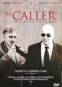 Caller - (Region 1 Import DVD)